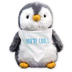 You're Cool Penguin AU19273-8233